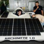 6810-15 Futuro Solare Pergusa