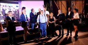 Premiazione 2015 Feste Archimedee